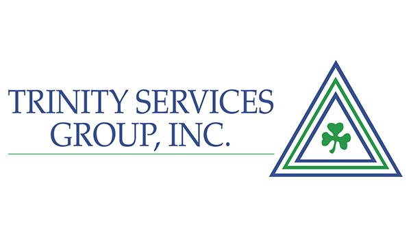 Trinity Services Group, Inc. Logo